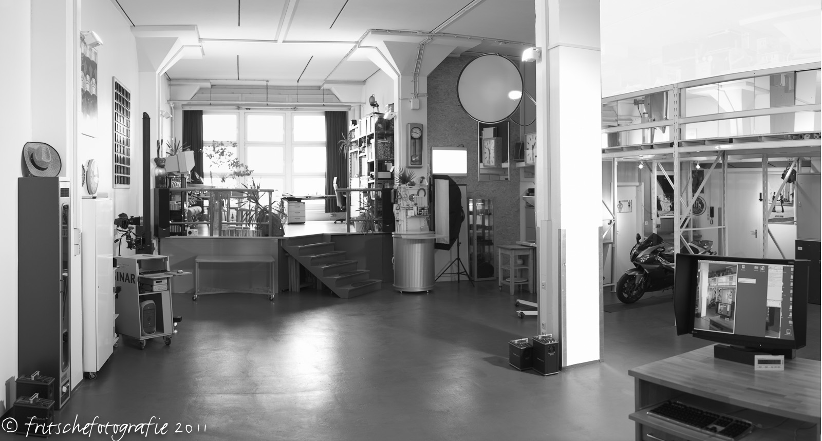 fritschefotografie Studio Peutestrasse 53
