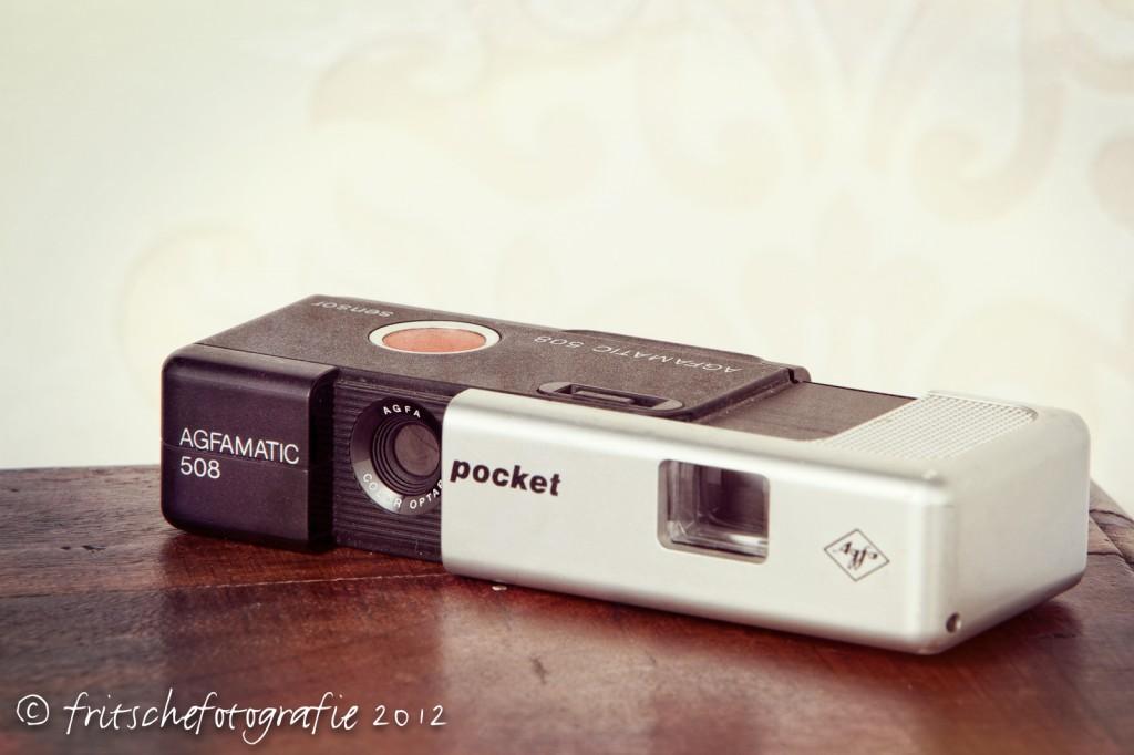 Pocketkamera